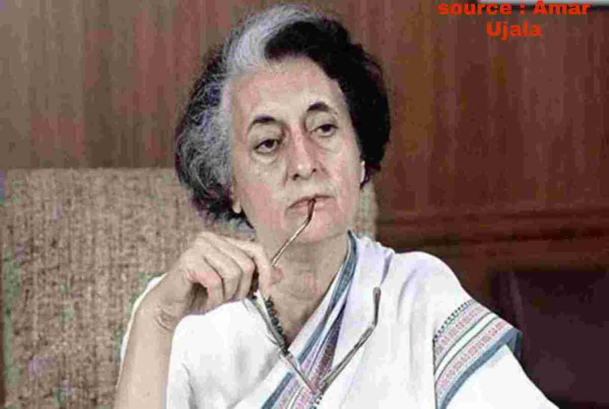 इंदिरा गांधी की जीवनी , परिचय, निबंध,हिंदी – Indira Gandhi biography,Early Life, introduction inHindi